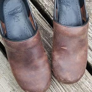 Dansko shoes 38 size 8